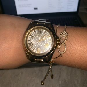 Michael kors watch limited edition